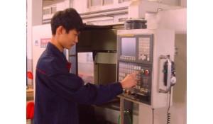 数控技术专业
