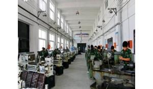 机械加工技术专业