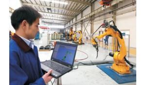 数控加工(工业机器人方向)定向高级班