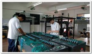 机电技术教育专业