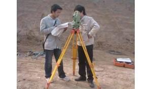 煤矿地质与测量
