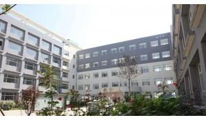 四川雅安航空工业联合技工学校