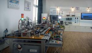 机电一体化技术专业