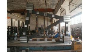 焊接加工(一体化教学改革专业)
