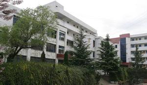 彭山县职业高级中学