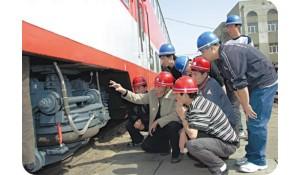 铁道施工与养护