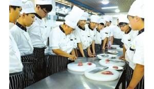 中餐烹饪与营养膳食