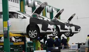 汽车制造与装配