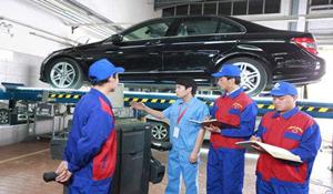 汽车运用与维修技术专业