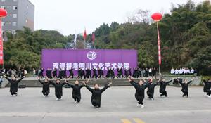 四川文化艺术学院成人教育部