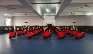 舞蹈表演专业