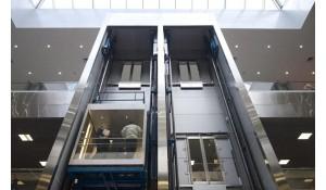 智能电梯方向