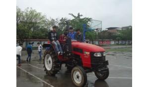 农业机械使用与维修