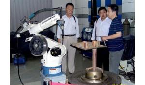 焊接技术应用
