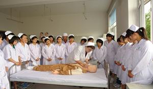 护理学专业