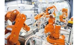 机械加工技术(工业机器人方向)