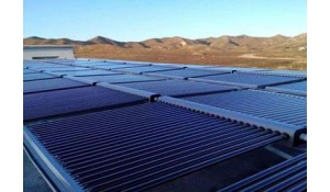 太阳能与沼气技术利用