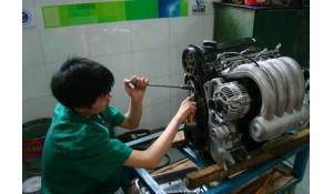 工程机械运用与维护