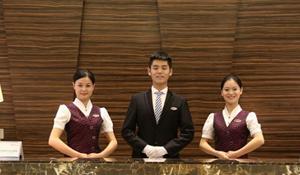 酒店运营与管理