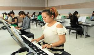 音乐教育专业