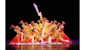 舞蹈艺术专业