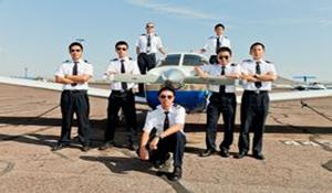 飞行技术专业