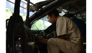汽车工程系