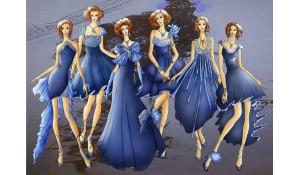服装设计工程专业