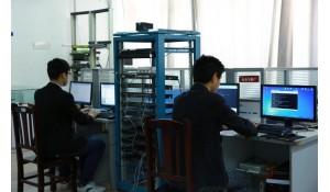 计算机网络技术(省级重点骨干专业)