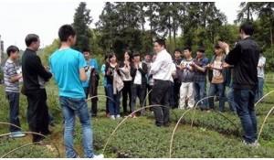现代农艺专业