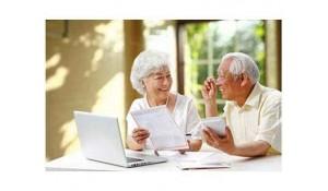 老年人服务与管理
