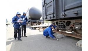 铁道车辆运用与维修