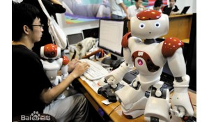 机器人应用