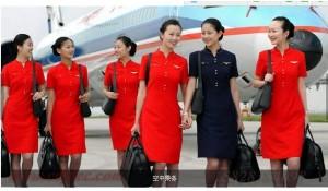 航空服务专业(地勤,安检,值机)