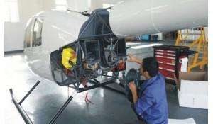 飞机维修及管理