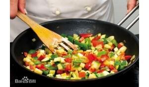 烹饪(西点方向)