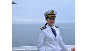 海员、海事乘务