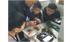 电子信息技术/数控机电专业