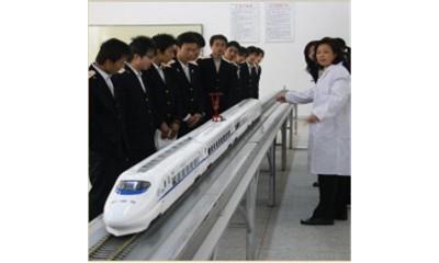 铁路交通运营管理