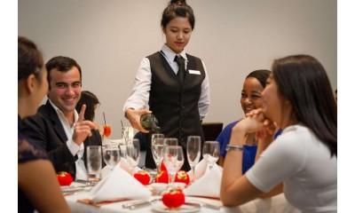 高星级饭店运营与管理