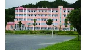 贵州省三穗县民族高级中学