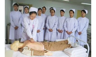 护理(养老与管理方向)