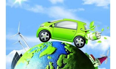 新能源汽车技术