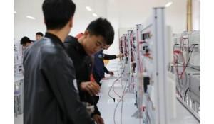 电子信息与控制工程系