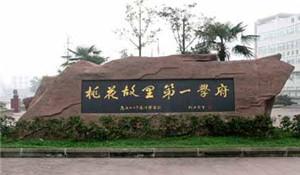 四川省成都市龙泉驿区第一中学校