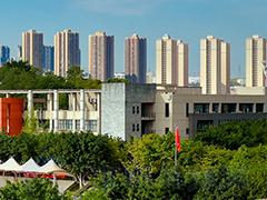 2020年重庆工业职业技术学院高职分类考试分数线是多少?
