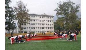 榕江县民族中学
