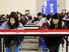 教育部——原则上今年高考前不组织现场校考