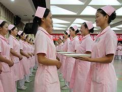 四川城市技师学院护理专业介绍_哪些就业方向_招生对象