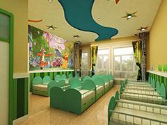 自贡市出台中小学校幼儿园规划建设办法